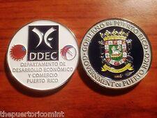 DESARROLLO Y COMERCIO Homenaje EMPLEADO PUBLICO Puerto Rico 2015 Commerce