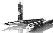 S.T. Dupont Limited Edition Shoot The Moon Fountain Pen, 141031. New In Box