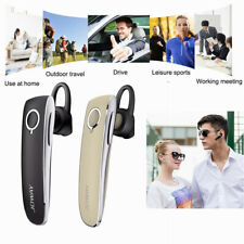 Stereo Wireless Bluetooth 4.0 Handsfree Headset Earphones For iPhone Samsung LG