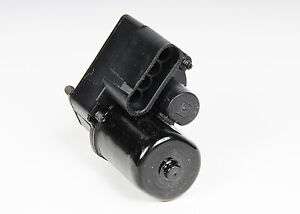 Genuine GM Idle Speed Control 17112866