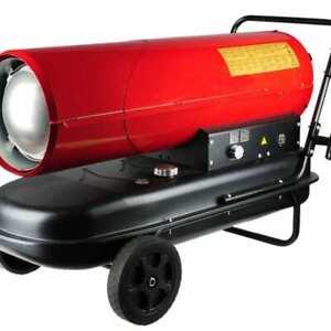 Fanmaster Industrial Diesel Fan Heater 20kW