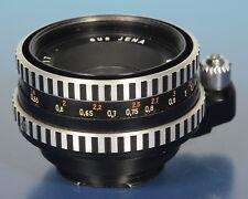 Lente lens objectif 2.8/50mm exkata puerto Jena - (41642)