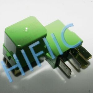 1PCS NAIS CM1A-R-12V-H91 ACM33221 M44 12VDC 4 Pins Automotive Relay