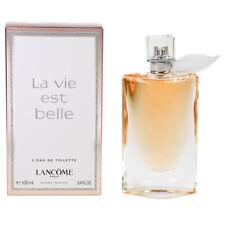Lancome La Vie Est Belle 100ml Eau De Toilette