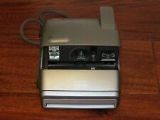 Polaroid One600 Ultra Instant Camera W/ 100mm Lens