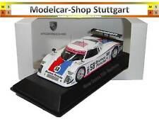 Riley - Porsche Brumos - Winner Daytona 2009 - Spark 1:43 - MAP02030914 - neu