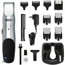 Beard And Mustache Trimmer Hair Cutter Machine Body Clippers Barber Facial Wahl