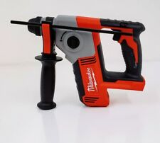 """Milwaukee 2612-20 M18 Cordless 5/8"""" SDS-Plus Rotary Hammer Drill (Tool Only)"""