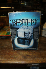 Bentley Deluxe Portable 5 Inch Black & White Television Tv 100C Nib Never Used