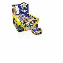 Johnsons Hamster Harvest Feast - 70g - 597583