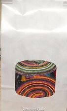 "2~20 Strip Jelly Roll Lot Quilting 40-2.5"" Fabric Strips each Treat Bag Stash"