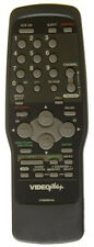 Alba VCR7340 Genuine Original Remote Control