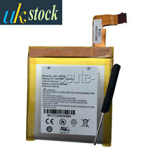 Battery for Amazon Kindle 4 M11090355152 MC-265360 515-1058-01 58-000083