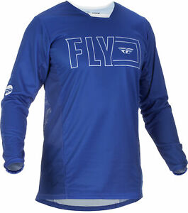 FLY RACING 2022 KINETIC FUEL MEN'S MOTOCROSS MX JERSEY ALL COLORS
