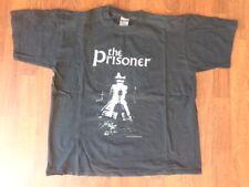 THE PRISONER - LE PRISONNIER  /  T-SHIRT /  TAILLE : M