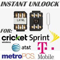 IMSI TMSI R-SIM Nano Unlock Card For iPhone 11/Pro/XS/XR/X/8/7/6/6s/5s 4G iOS13