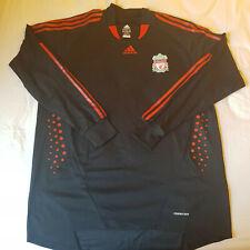 "Liverpool Goalkeeper 2008 Formotion player Football Shirt (XL 46"" Long sleeve)"