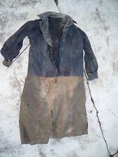 ancienne robe de travail