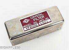 JRC NRD-515/NRD-525/NRD-535 Ricevitore YF455DQ 500 Hz in senso orario