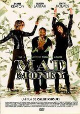 MAD MONEY / DIANE KEATON - KATIE HOLMES /*/ DVD COMEDIE NEUF/CELLO