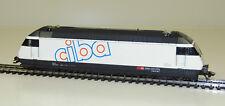 Märklin H0 3450 CIBA SBB 460 016-9 digital Bastler