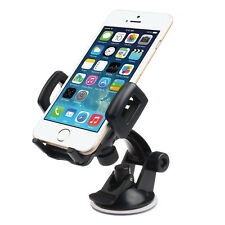 Universal Car Windscreen Suction Cup Stand Holder For iphone6 Plus GPS Excellent