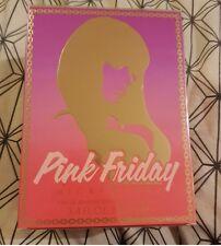 Brand new and sealed Nicki Minaj Pink Friday 100ml perfum