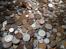 world 100 British and World Coins Collections & Bulk Lots