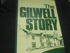 The Gilwell Story, 1970s, Rex Hazlewood