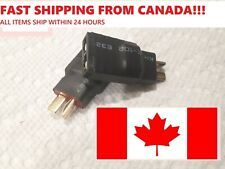 1 pc. Male Dean's Type T-plug To Traxxas Female RC ESC/Battery Adapter. Canada