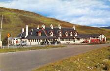 uk2304 cars shell gas station uk aultguish inn wester ross scotland