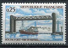 STAMP / TIMBRE FRANCE NEUF  N° 1564 ** PONT DE MARTROU A ROCHEFORT