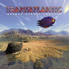 """TRANSATLANTIC """"BRIDGE ACROSS FOREVER"""" CD NEU!!!!!"""