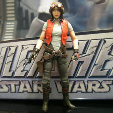 "STAR WARS the vintage collection DOCTOR APHRA 3.75"" sdcc exclusive 2018"