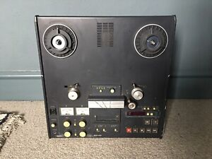 OTARI MX-50 N WITH 2 TRACK RECORD AND 2 TRACK PLAYBACK!