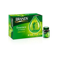 Brands Essence Of Chicken 70g X 15 Bottles, Gives you Extra Energy & Alertness