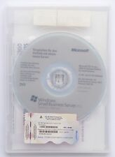 Microsoft Windows SBS Small Business Server 2011 Premium Add-On inkl. 5 CAL