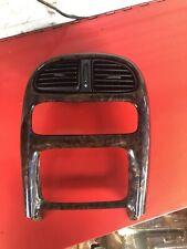 Holden VX WH Statesman woodgrain dash fascia