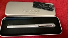 Aurora Fountain Pen  -  Penna stilografica Aurora  - C16 Idea