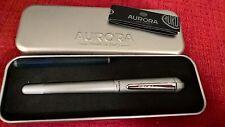 Aurora Fountain Pen  -  Penna stilografica Aurora  - C16 Idea