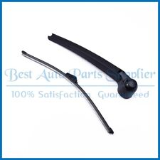 New Rear Wiper Arm with Blade Set For VW Tiguan 2007 - 2013 2014 2015 2016 2017