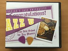 Jazz U