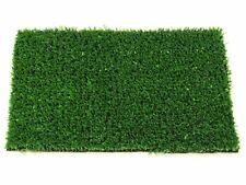 Fairy Garden Grass Patch.  Fairy Garden. Miniature Garden.