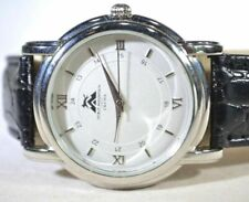 Spirit Mountain Casino 38mm High Polished Stainless Steel Watch MUST SEE!!!