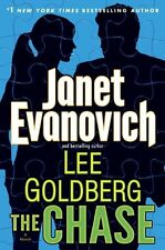 The Chase (Fox and OHare) by Janet Evanovich, Lee Goldberg