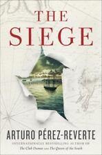 The Siege : A Novel  (ExLib) by Perez-Reverte, Arturo