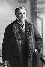 New 5x7 Photo: Chester A. Arthur, 21st President of the United States