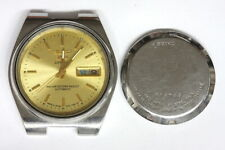 Seiko 7009 automatic watch for Parts/Hobby/Watchmaker - 143474