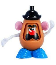 Mr. Potato Head Worlds Smallest Toy Miniature Pocket size - 3 Faces