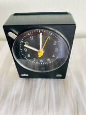Réveil Braun Type 4763/AB Made In Germany - voice control